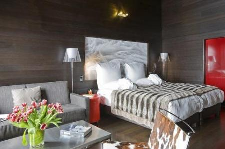 Location 2 personnes Chambre Classique (2 personnes) - Avenue Lodge Hotel