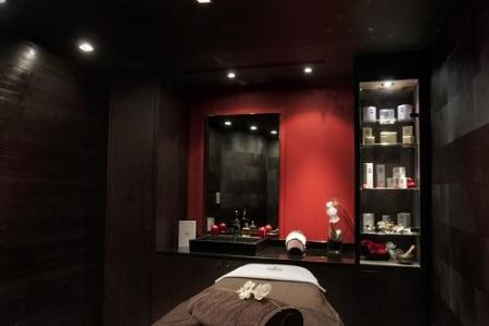 Location au ski Avenue Lodge Hotel - Val d'Isère - Massage