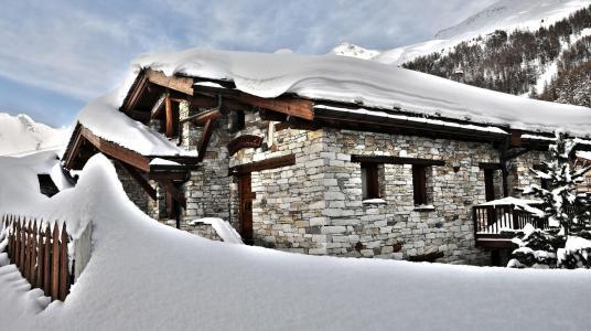 Ski en famille Chalet Alexandre