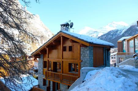 Verleih  : Chalet Appaloosa winter