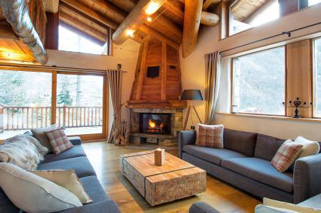 Аренда жилья  : Chalet Arosa зима