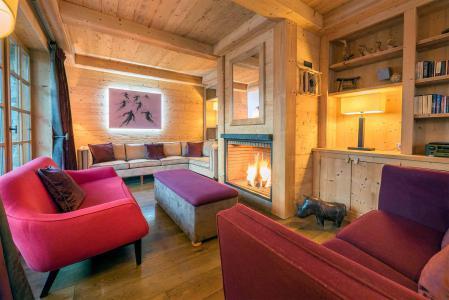 Лыжные каникулы в кругу семьи Chalet Davos