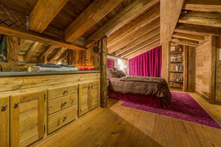 Rental Val d'Isère : Chalet Jupiter winter