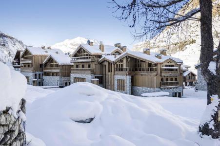 Лыжные каникулы в кругу семьи Chalet Kilimandjaro