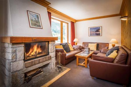 Location Val d'Isère : Chalet Santons hiver