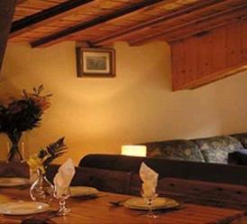 Location au ski Appartement 5 pièces 9 personnes - Chalet Tuteliere - Val d'Isère - Séjour