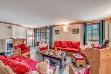 Бронирование апартаментов на лыжном куро Chalet Val d'Isère Cristal