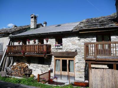 Location au ski Maison Leroux - Val d'Isère
