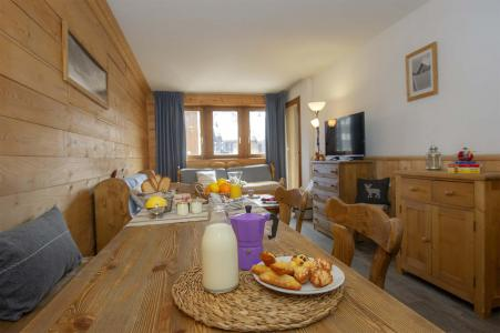 Rent in ski resort Résidence Alpina Lodge - Val d'Isère - Apartment
