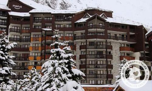 Недорогой отдых на лыжной станции Résidence La Daille - Maeva Home