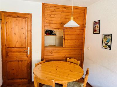 Rent in ski resort 2 room apartment 4 people (19) - Résidence le Rond-Point des Pistes III - Val d'Isère - Apartment