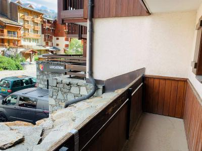 Rent in ski resort 2 room apartment 4 people (19) - Résidence le Rond-Point des Pistes III - Val d'Isère