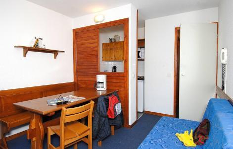 Location 4 personnes Appartement 2 pièces 4 personnes - Residence Les Verdets - Le Jardin De Val