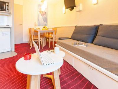 Location au ski Appartement 2 pièces cabine 6 personnes - Résidence Pierre et Vacances la Daille - Val d'Isère