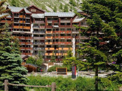 Location au ski Résidence Pierre et Vacances la Daille - Val d'Isère