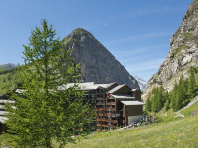 Location au ski Résidence Pierre & Vacances Balcons de Bellevarde - Val d'Isère