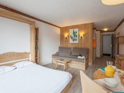 Location au ski Studio 3 personnes - Résidence Pierre & Vacances les Chalets de Solaise - Val d'Isère