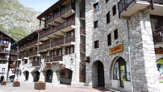 Location au ski Residence Pluton - Val d'Isère