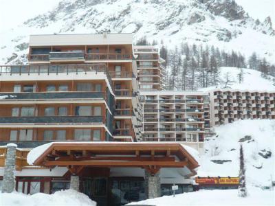 Location au ski Residence Portillo - Val d'Isère