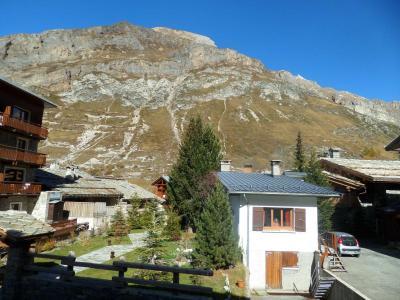 Location au ski Studio 3 personnes (13BR) - Résidence Rogoney - les Bleuets - Val d'Isère