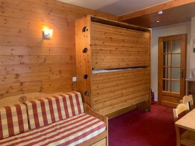 Location au ski Studio 3 personnes (13BR) - Résidence Rogoney - les Bleuets - Val d'Isère - Appartement