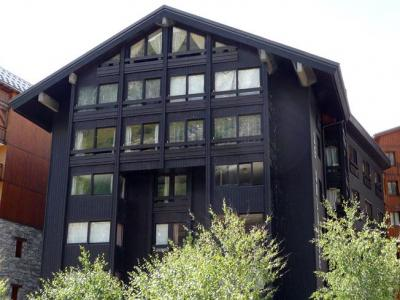 Location au ski Residence Solaise - Val d'Isère