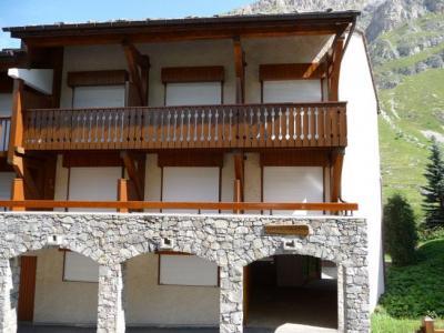 Location au ski Residence Val Coeur Bat A - Val d'Isère