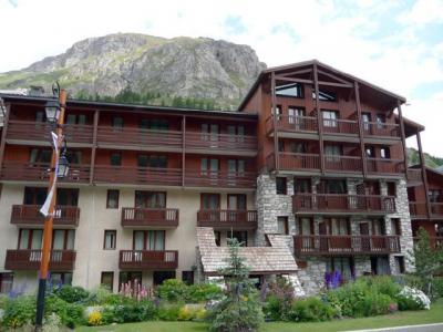 Location au ski Residence Val D'ilaz - Val d'Isère