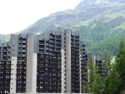 Location au ski Residence Villaret - Val d'Isère