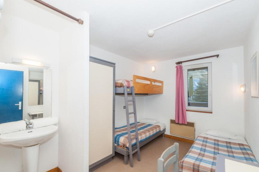 Location au ski Residence Les Gourgs Blancs - Val Louron - Chambre
