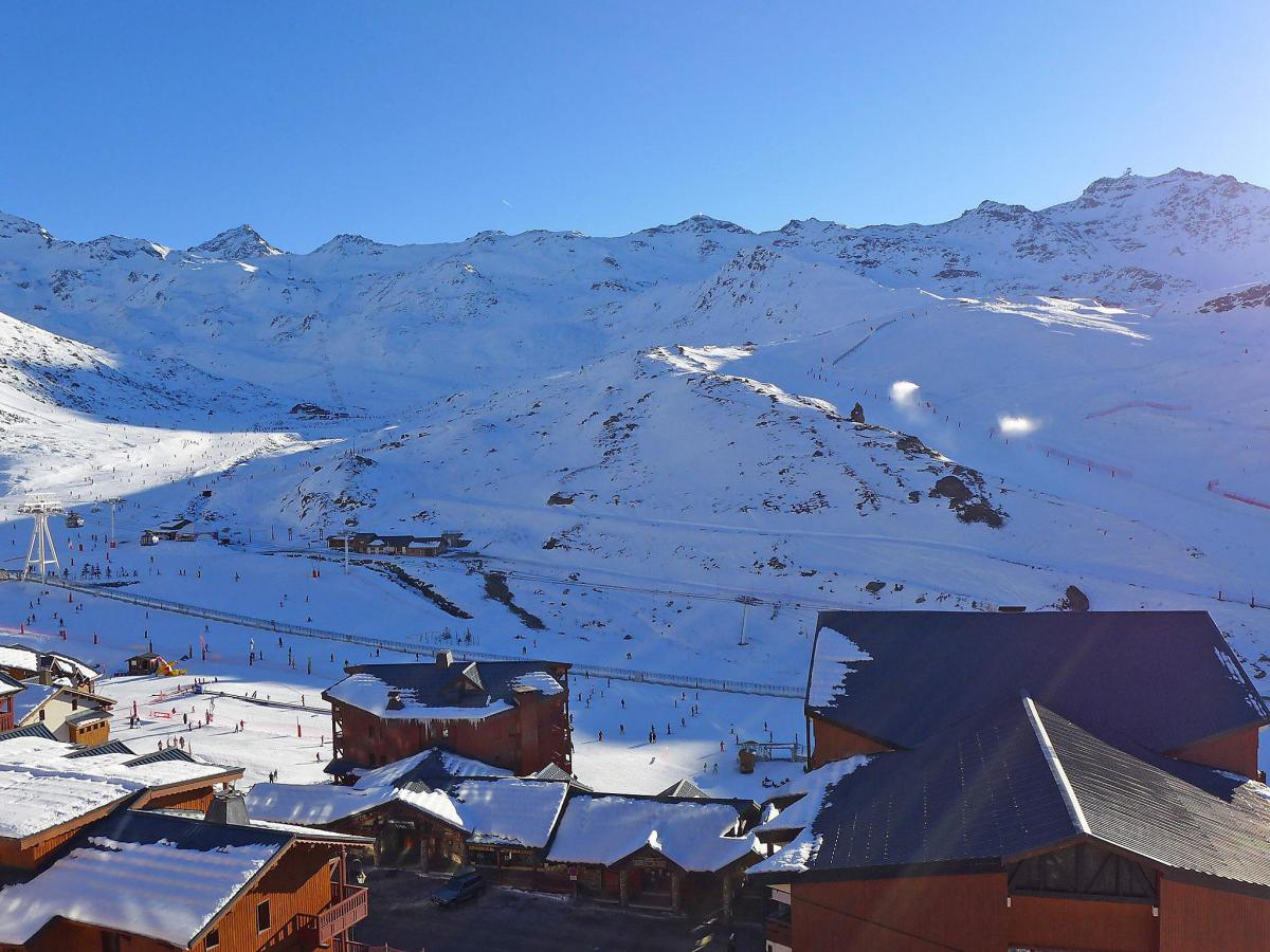 Beau soleil val thorens location vacances ski val for Piscine val thorens