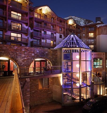 Hotel Koh I Nor