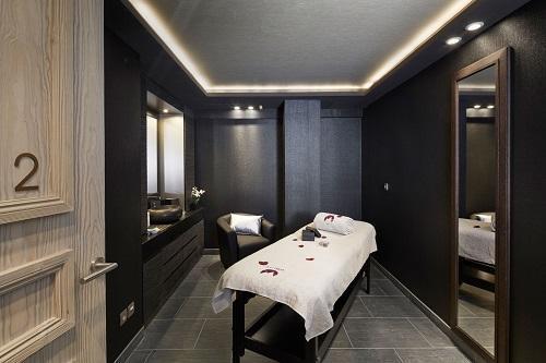 Location au ski Hotel Le Fitz Roy - Val Thorens - Massage