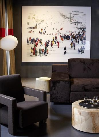 Location au ski Hotel Le Val Thorens - Val Thorens - Bar