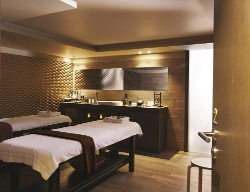 Location au ski Hotel Le Val Thorens - Val Thorens - Massage