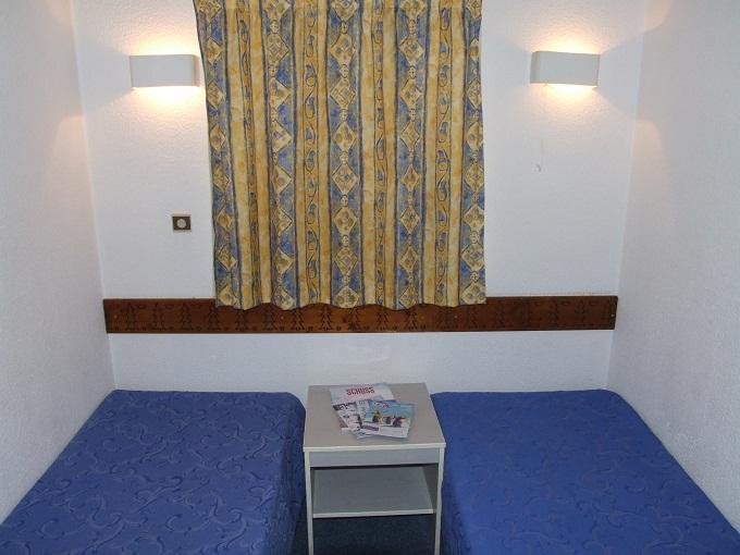 Location au ski Studio cabine 4 personnes (515) - La Residence Altineige - Val Thorens - Chambre