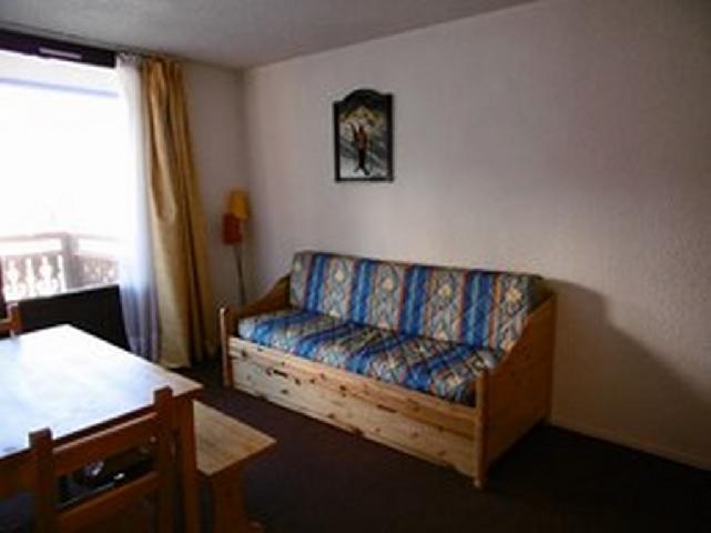 Location au ski Studio coin montagne 5 personnes (088) - La Residence La Roche Blanche - Val Thorens - Kitchenette