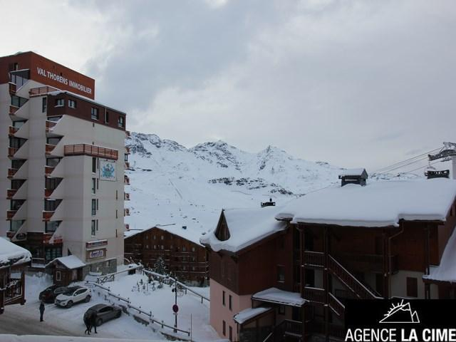 Ski en janvier La Residence Le Lac Blanc