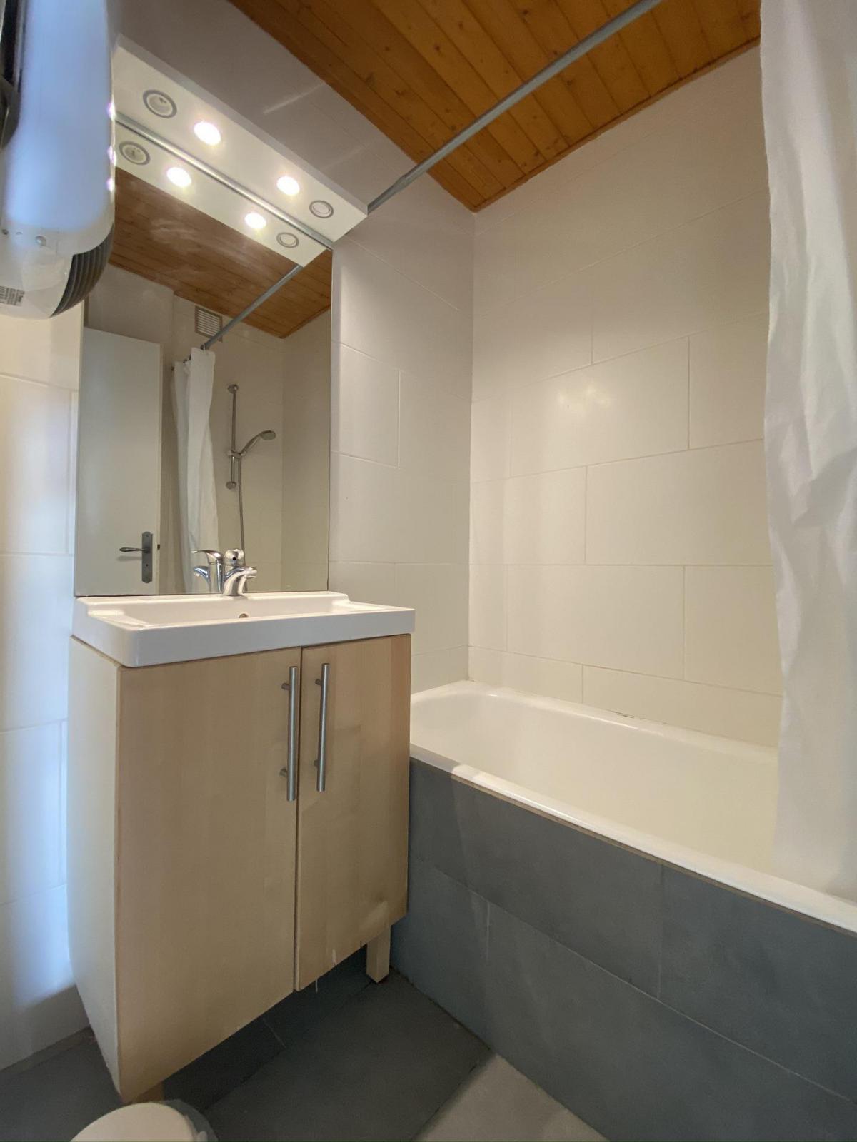Appartement 3 pièces cabine 10 personnes (409)