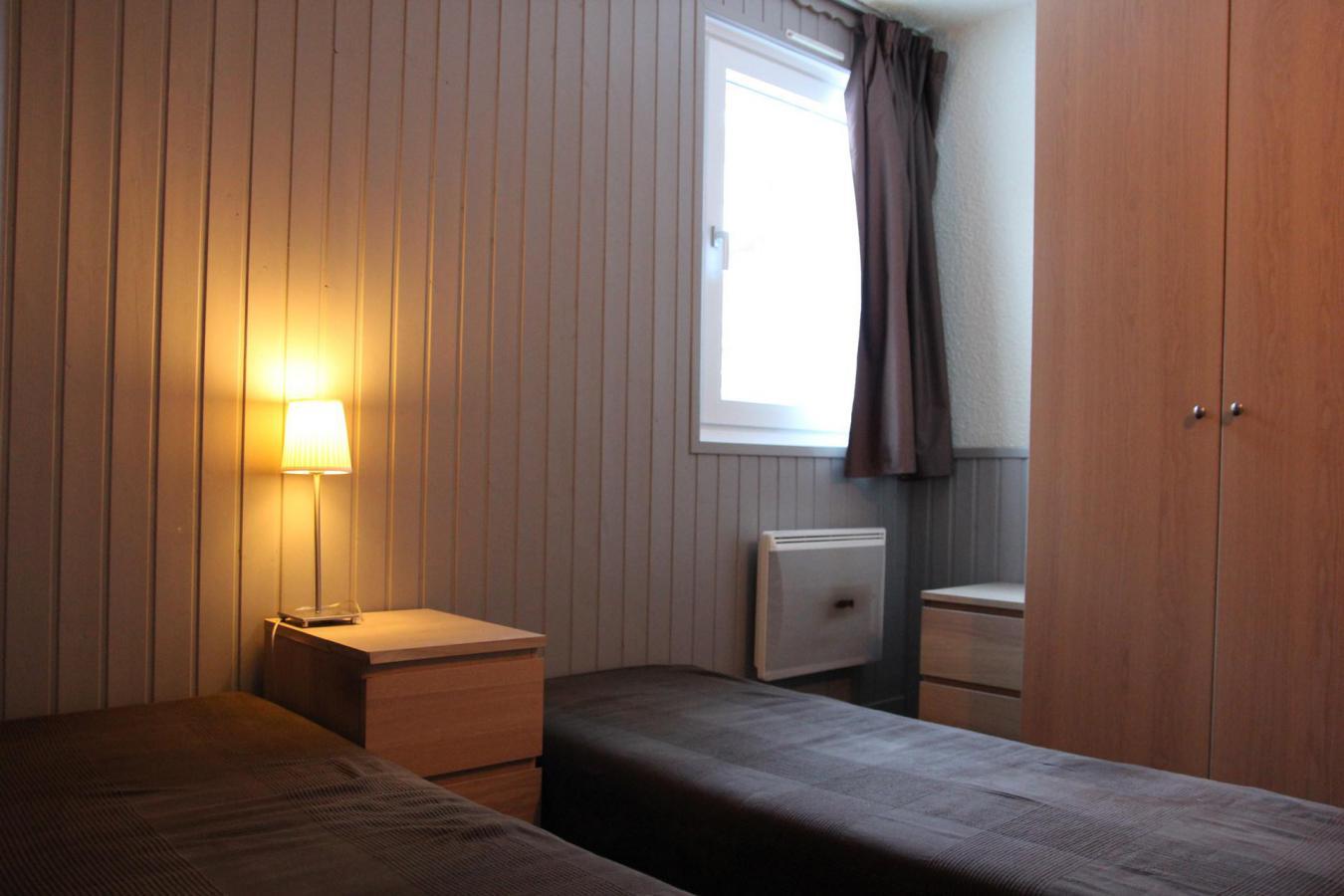 Appartement 3 pièces cabine 6 personnes (313)