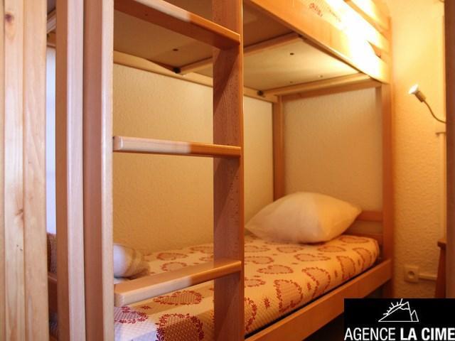 Location au ski Studio 4 personnes (070) - La Residence Les Eterlous - Val Thorens
