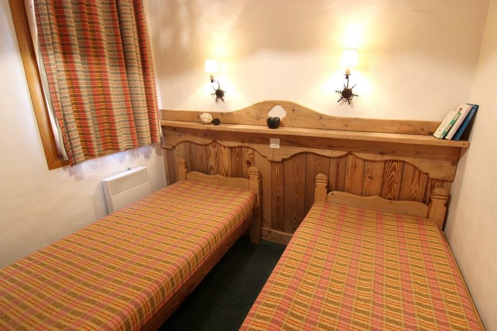 Location au ski Appartement 3 pièces 6 personnes (32) - Le Chalet Diamant - Val Thorens - Kitchenette