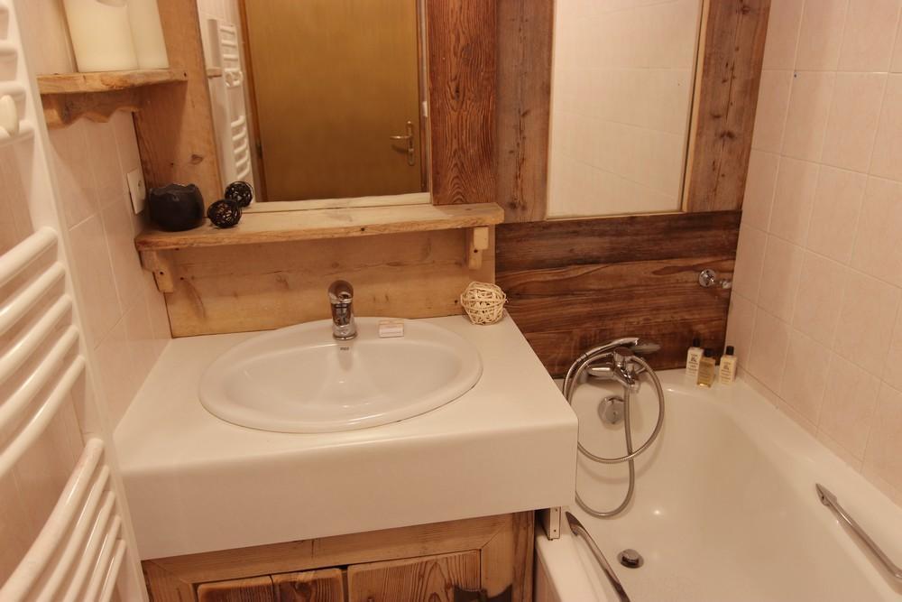 Location au ski Appartement 3 pièces 6 personnes (32) - Le Chalet Diamant - Val Thorens - Plan
