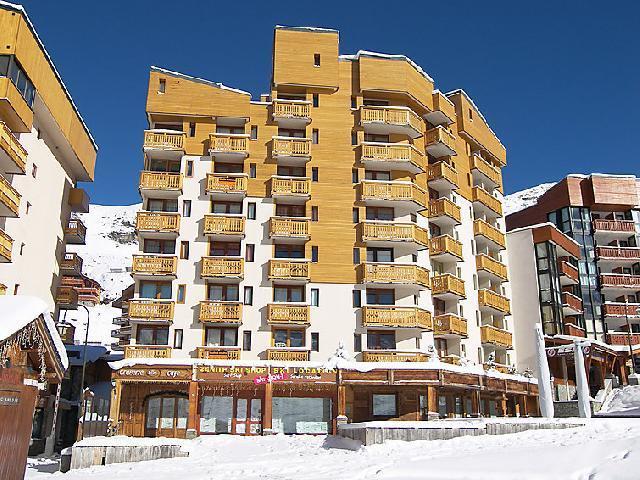 Séjour au ski Le Zénith