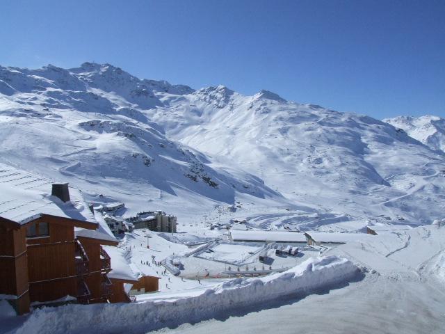 Location au ski Appartement 3 pièces 6 personnes (630B) - Les Chalets Des Balcons - Val Thorens
