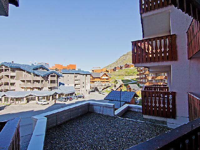 Appartement Location Val Thorens