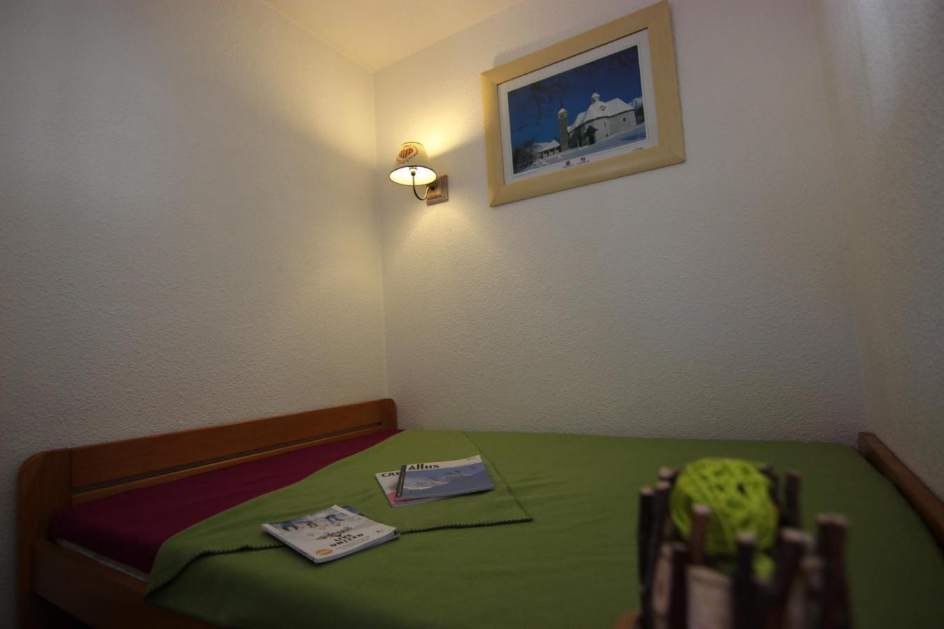 Appartement 2 pièces 4 personnes (CC1206)