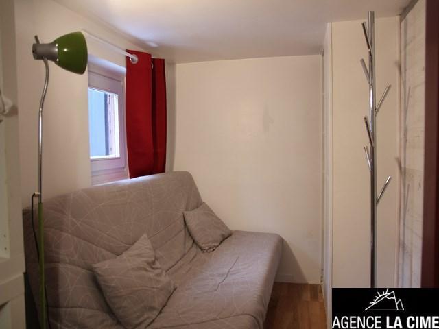 Location au ski Appartement 3 pièces 6 personnes (715) - Residence De L'altineige - Val Thorens - Lit simple