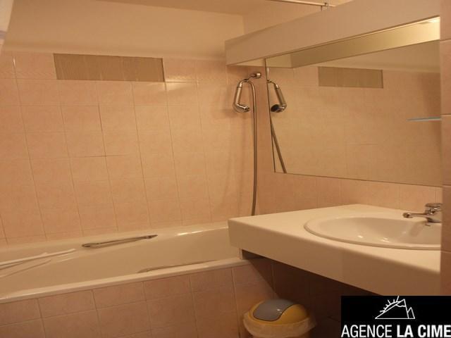 Location au ski Appartement 4 pièces 8 personnes (011) - Residence Le Diamant - Val Thorens