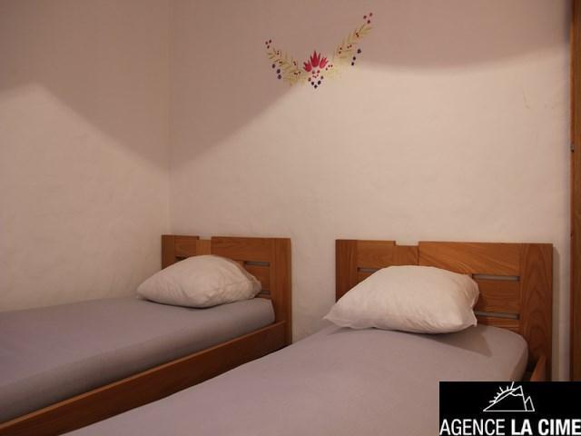 Location au ski Appartement 4 pièces 8 personnes (011) - Residence Le Diamant - Val Thorens - Séjour